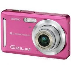 Casio EXILIM Zoom EX-Z9 - фото 6