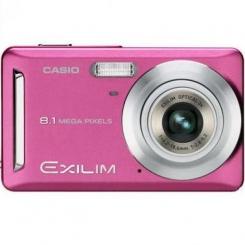 Casio EXILIM Zoom EX-Z9 - фото 1
