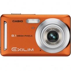 Casio EXILIM Zoom EX-Z9 - фото 3