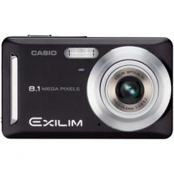 Casio EXILIM Zoom EX-Z9 - фото 5