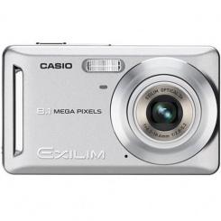 Casio EXILIM Zoom EX-Z9 - фото 9