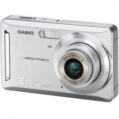 Casio EXILIM Zoom EX-Z9 - фото 7