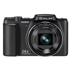 Casio EXILIM Zoom EX-ZS200 - фото 7