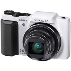Casio EXILIM Zoom EX-ZS200 - фото 2