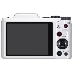 Casio EXILIM Zoom EX-ZS200 - фото 3