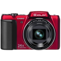 Casio EXILIM Zoom EX-ZS200 - фото 5