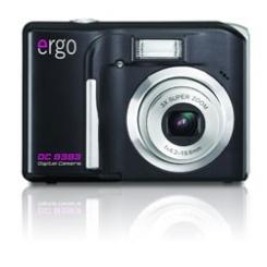 Ergo DC 9393 - фото 2