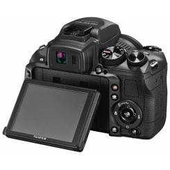 Fujifilm FinePix HS35 - фото 2