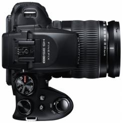 Fujifilm FinePix HS35 - фото 3