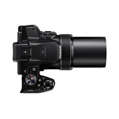 Fujifilm FinePix S1 - фото 1