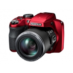 Fujifilm FinePix S8200 - фото 12