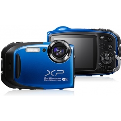 Fujifilm FinePix XP70 - фото 7
