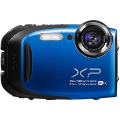 Fujifilm FinePix XP70 - фото 1