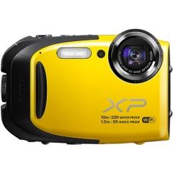 Fujifilm FinePix XP70 - фото 2