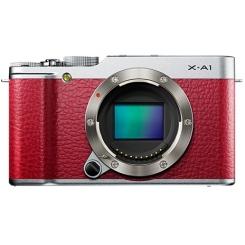 Fujifilm X-A1 - фото 6