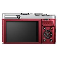 Fujifilm X-A1 - фото 5