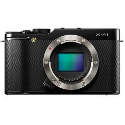 Fujifilm X-A1 - фото 3