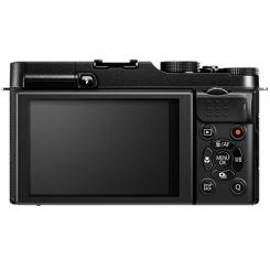 Fujifilm X-A1 - фото 4