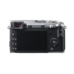 Fujifilm X-E2 - фото 3
