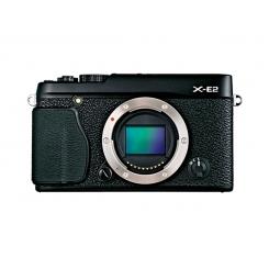 Fujifilm X-E2 - фото 1