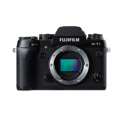 Fujifilm X-T1 - фото 2