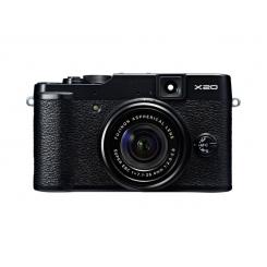 Fujifilm X20 - фото 4