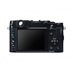 Fujifilm X20 - фото 3
