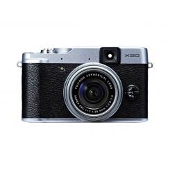 Fujifilm X20 - фото 1