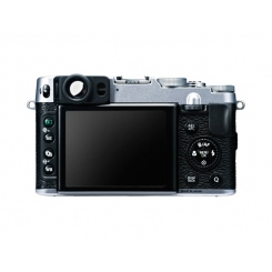 Fujifilm X20 - фото 2