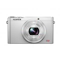 Fujifilm XQ1 - фото 4