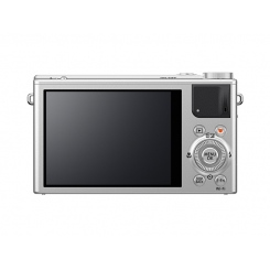 Fujifilm XQ1 - фото 3
