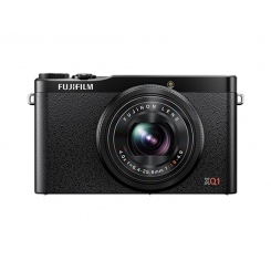 Fujifilm XQ1 - фото 1