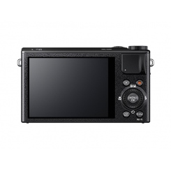 Fujifilm XQ1 - фото 2