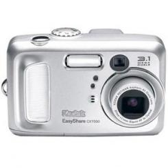 Kodak EASYSHARE CX7330 - фото 4