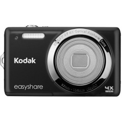 Kodak EASYSHARE M22 - фото 3