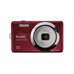 Kodak EASYSHARE M23 - фото 7