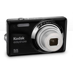 Kodak EASYSHARE M23 - фото 3