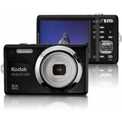 Kodak EASYSHARE M23 - фото 5