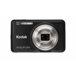 Kodak EASYSHARE M5350 - фото 6