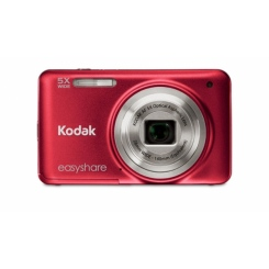 Kodak EASYSHARE M5350 - фото 2