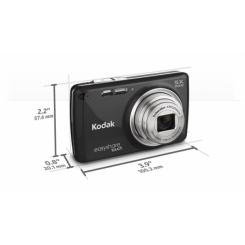 Kodak EASYSHARE M577 - фото 2