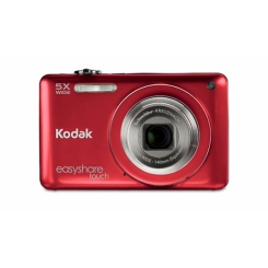 Kodak EASYSHARE TOUCH M5370 - фото 7