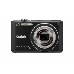 Kodak EASYSHARE TOUCH M5370 - фото 2