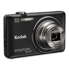 Kodak EASYSHARE TOUCH M5370 - фото 4