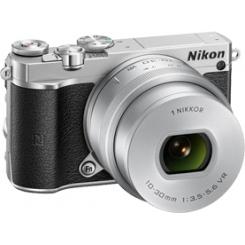 Nikon 1 J5 - фото 9