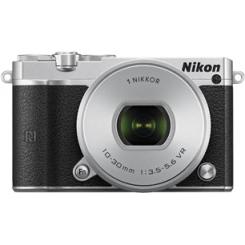 Nikon 1 J5 - фото 1