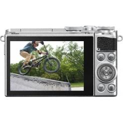 Nikon 1 J5 - фото 2