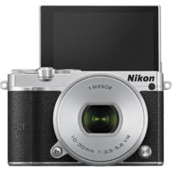 Nikon 1 J5 - фото 3