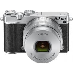 Nikon 1 J5 - фото 5