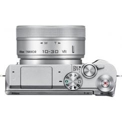Nikon 1 J5 - фото 4